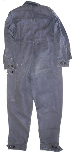 RAF ground crew overalls dated 1944