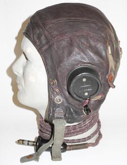 RAF Internally wired Type C helmet