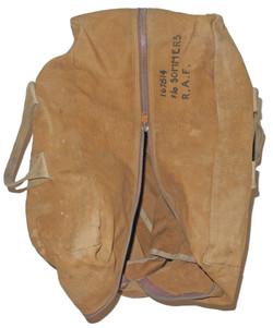 RAF Parachute Storage Bag