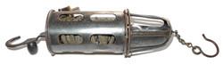 RAF Aircraft Inspection Lamp Mk II