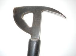 RAF aircraft crash axe dated 1940