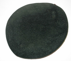 Royal Marine Commando green beret