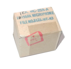 AAF T-44 microphone assembly