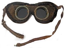 RAF Mk I Dark Adaption goggles