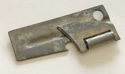 US survival P-38 tin opener