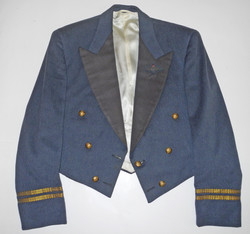 RAF mess dress, complete but unmatched set