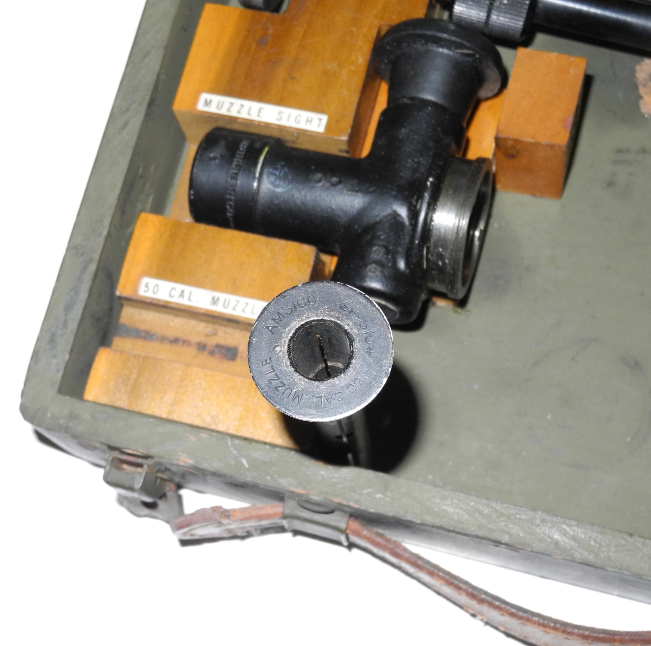 AAF Gun Bore Sight Kit Type J-2