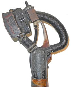 RAF Dunlop spade grip from Meteor