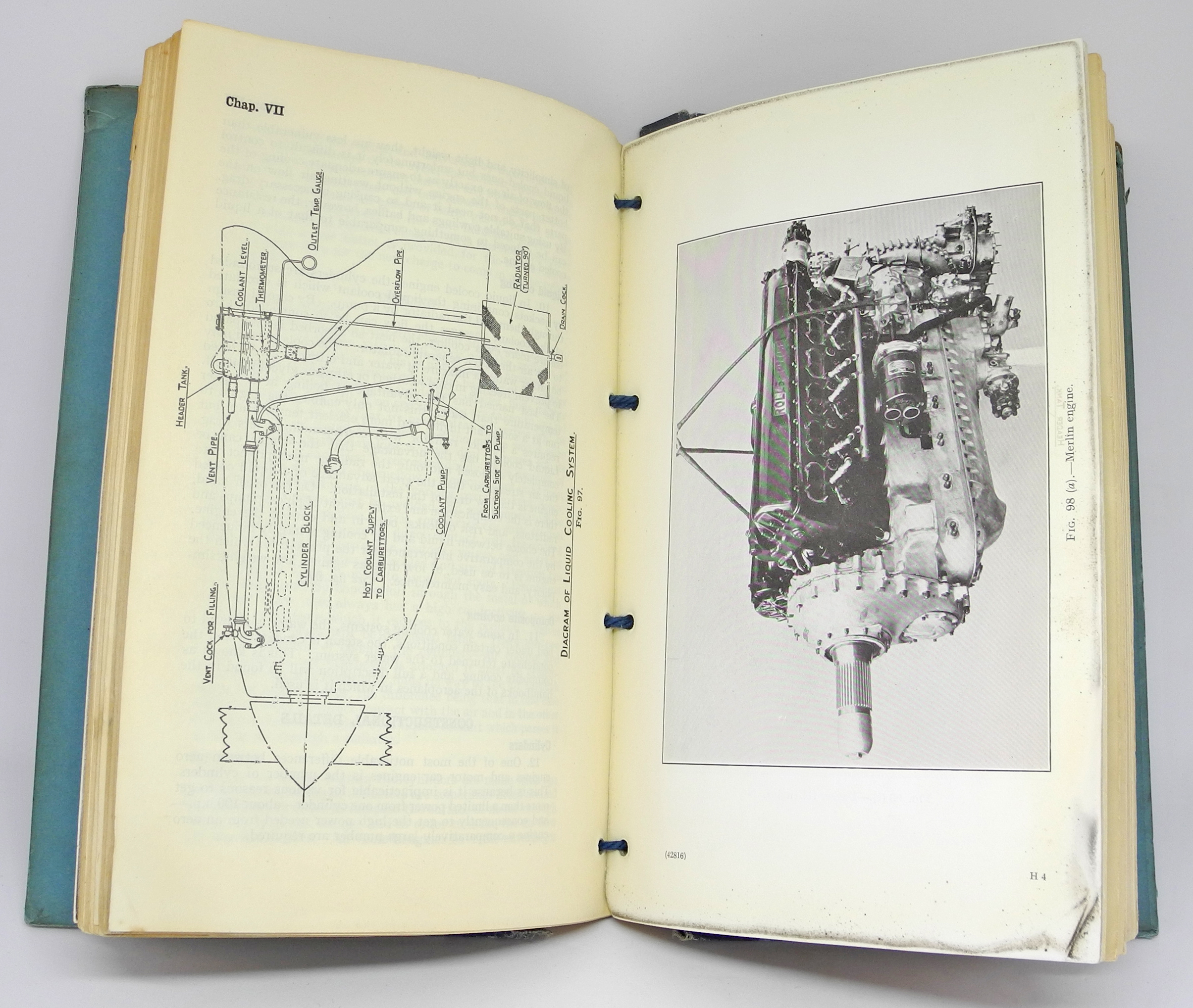 RAF Manual AP129 Part 1