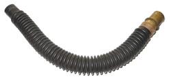 RAF oxygen mask hose / tube (thin)
