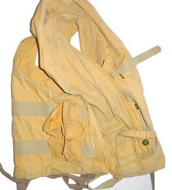 RAF 1941 pattern life vest