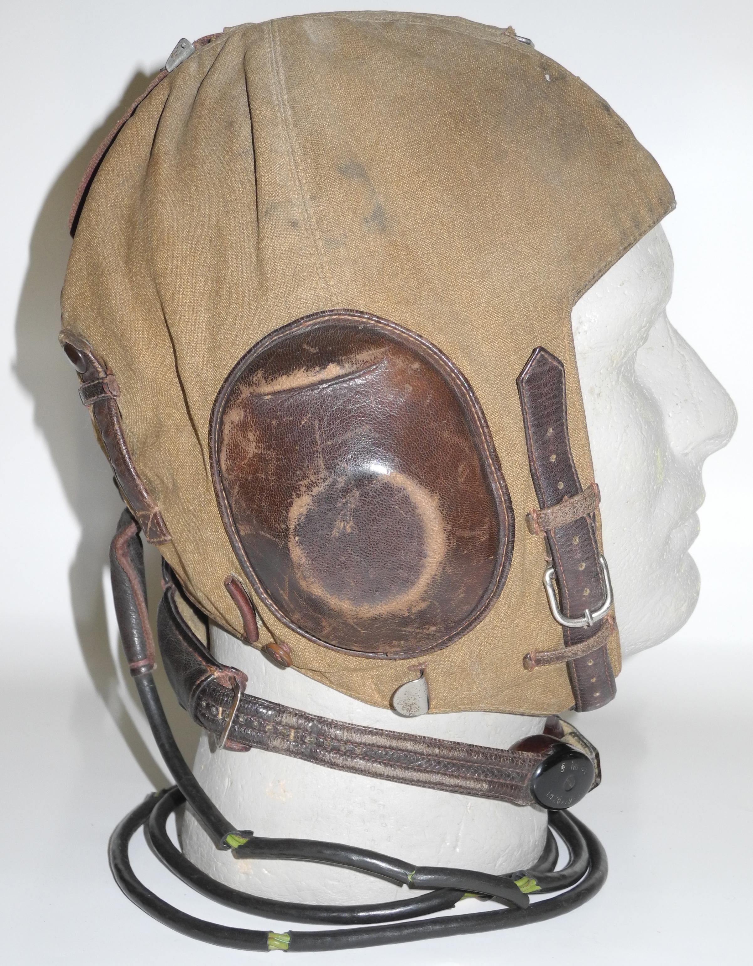 LW LKpS101 summer flying helmet5047