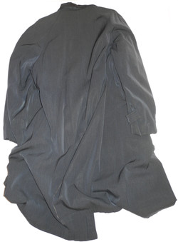 RAF officer's top coat/raincoat