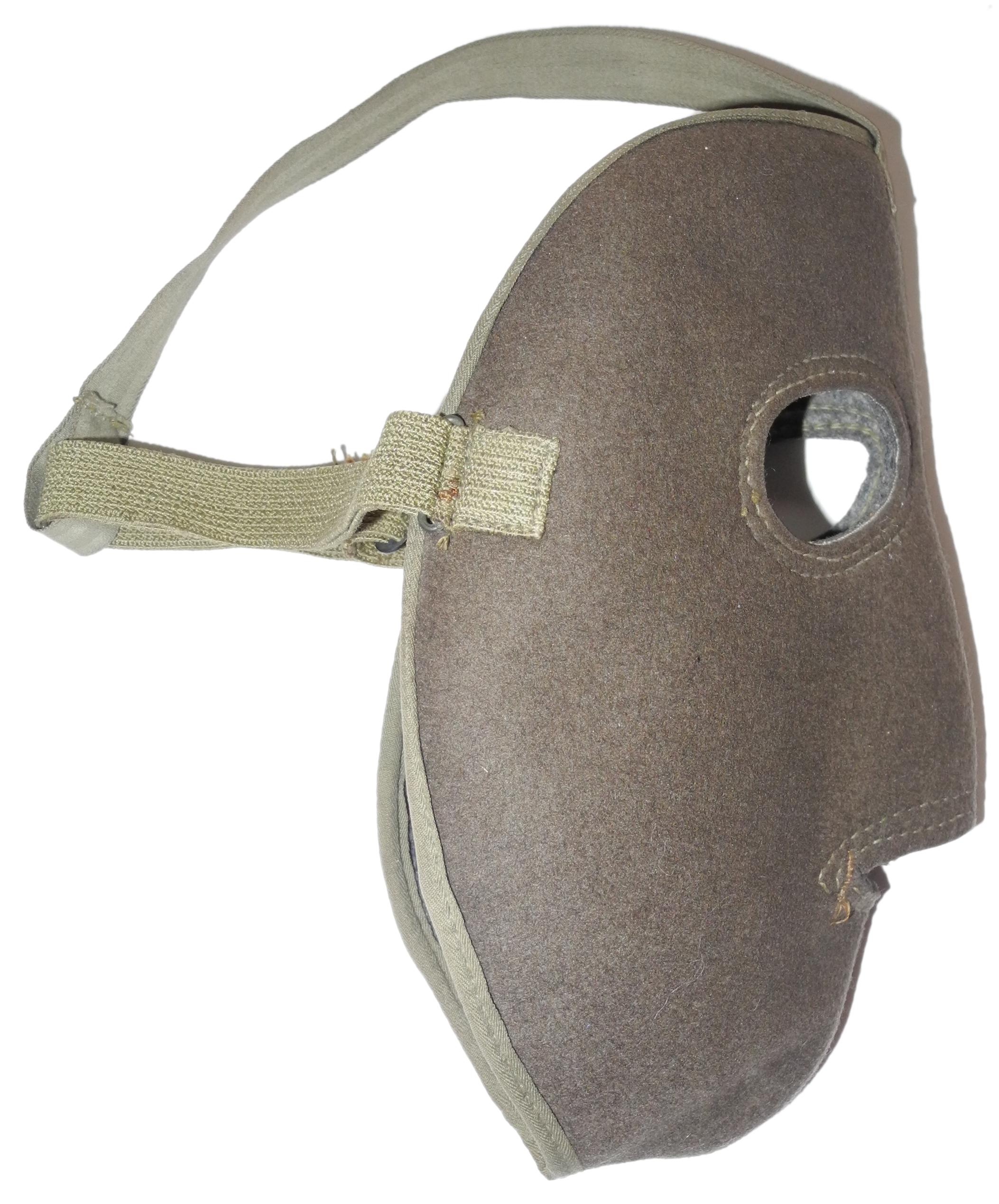 AAF D-1 Face mask