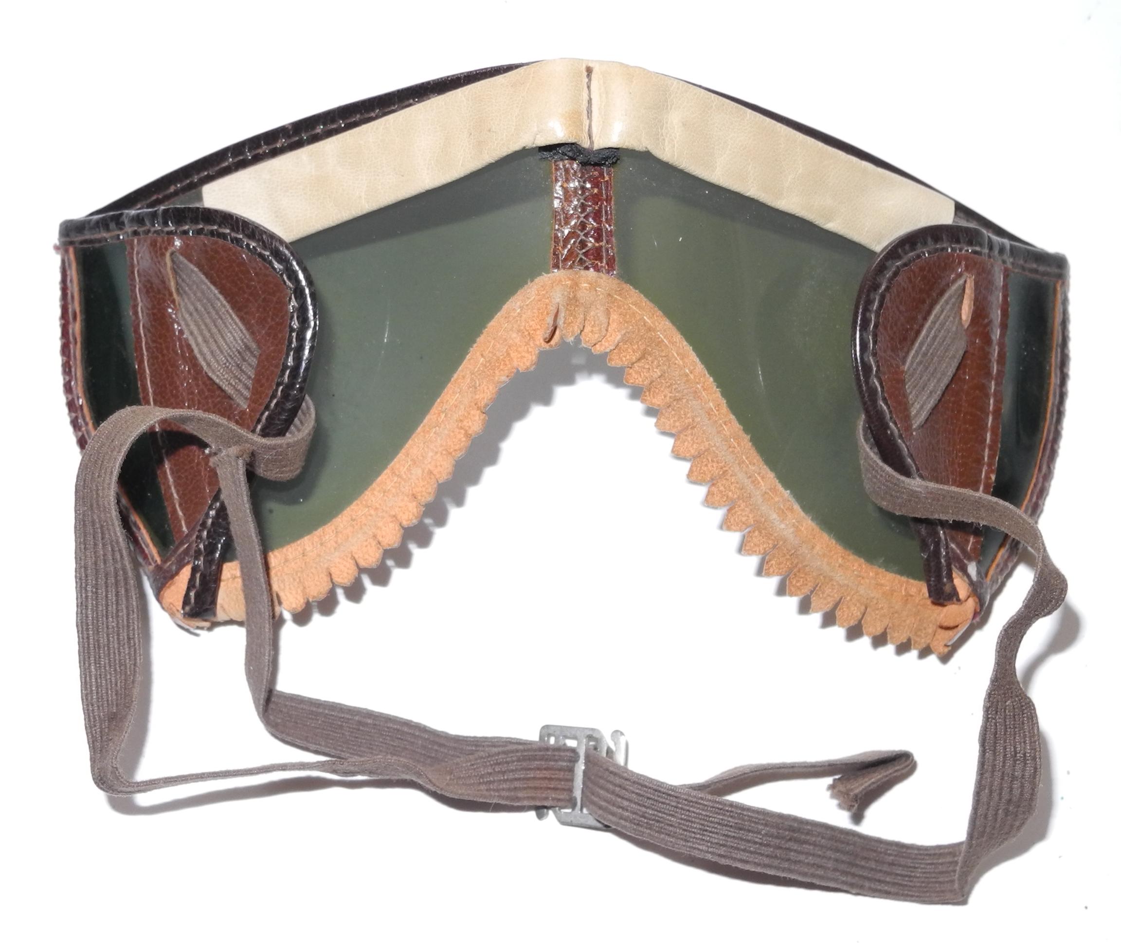 US AO Polaroid Ski Goggles
