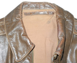 AAF A-2 jacket with patch in very large size6