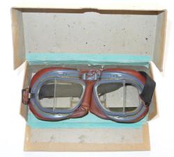 RAF Mk VIII goggles boxed