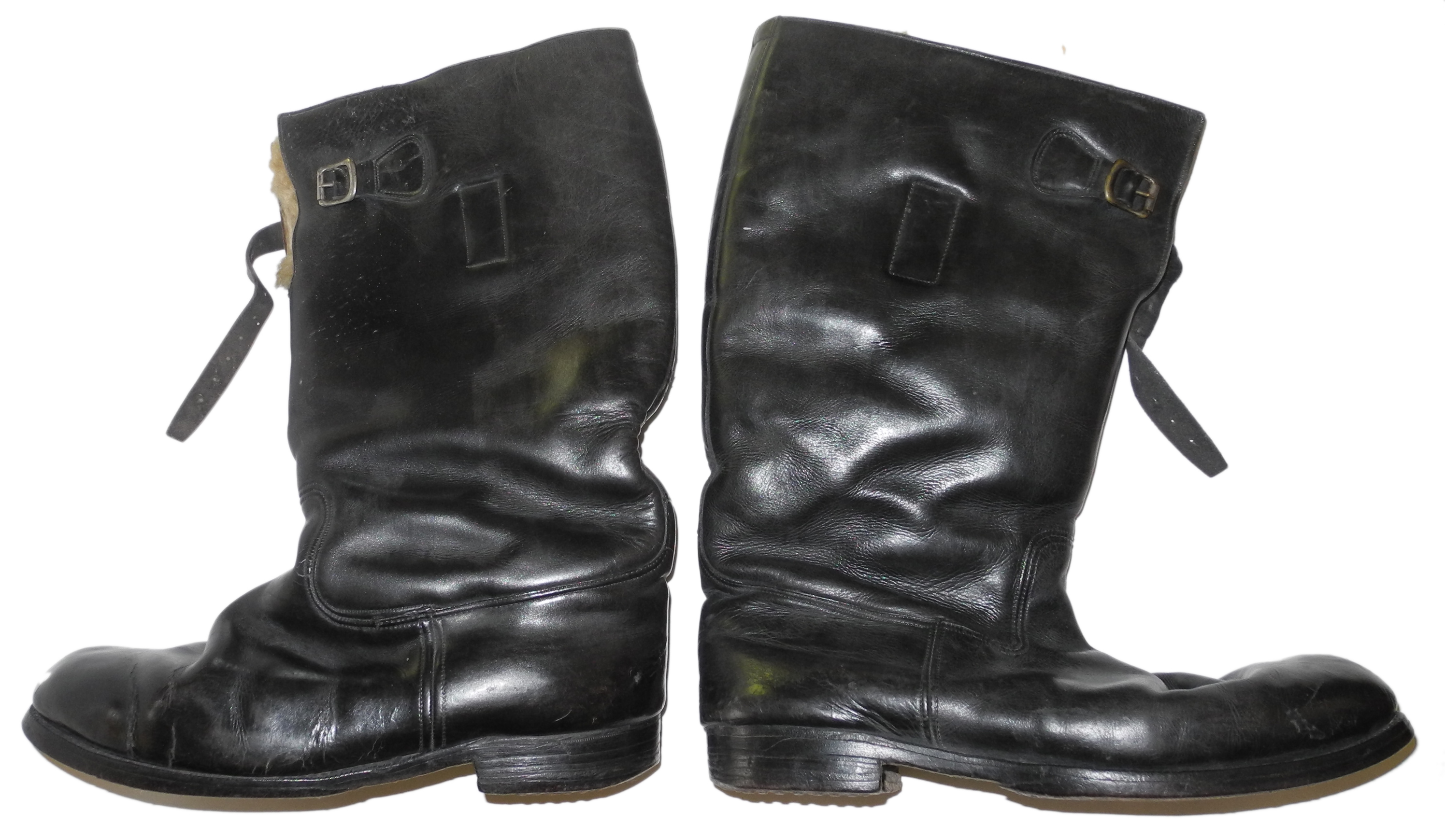 Battle of Britain attributed 1936 Pattern Flying Boots