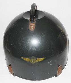 USN Mk IV Model 2 Type 1 Full Pressure helmet with transit case