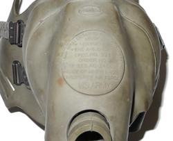 AAF A-9 oxygen mask
