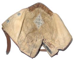 RAF Type B helmet, no earsN5718