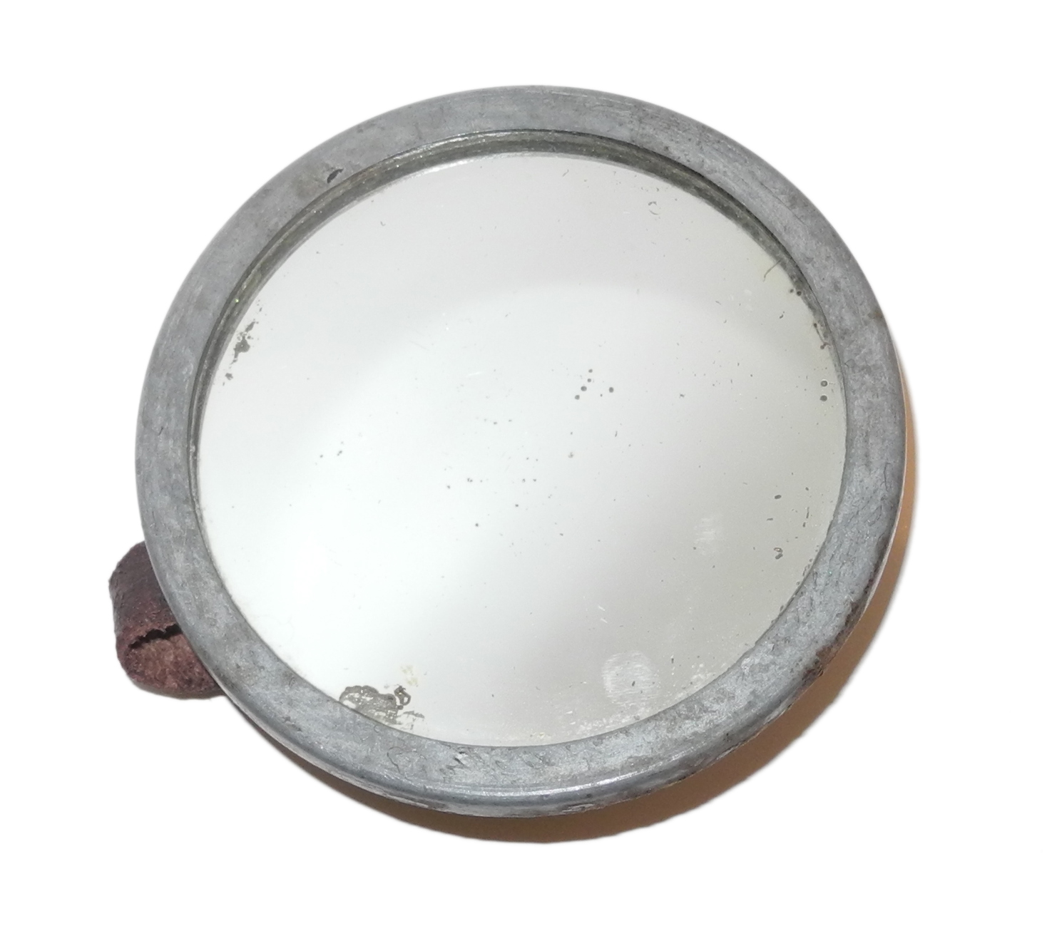 RAF 1940 dated signal mirror