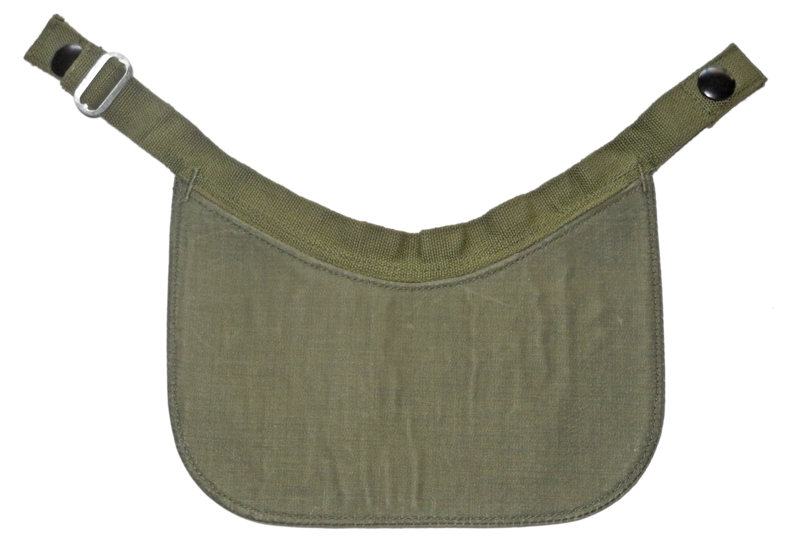 AAF Type A-1 snap on visor