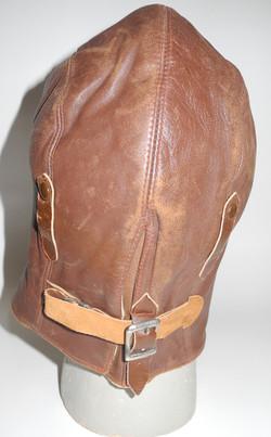 RCAF Type B helmet, no earsN5722