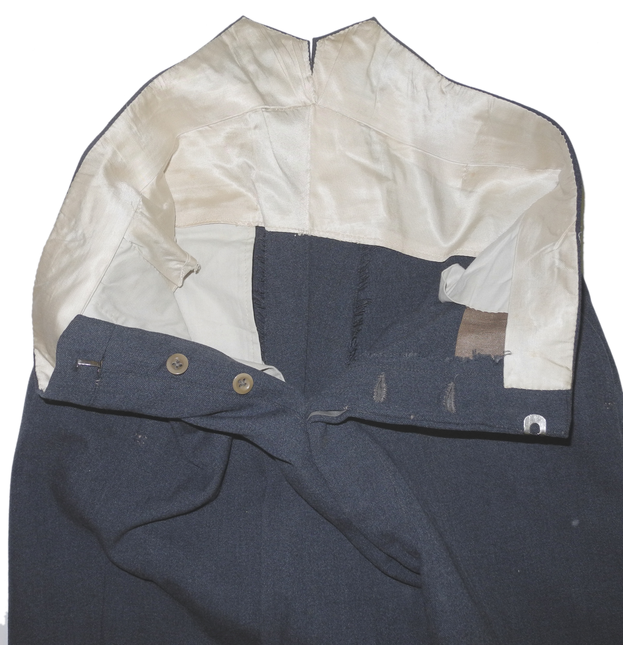 RAF officer's service dress trousers