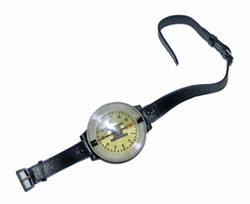 Luftwaffe Armband-kompass
