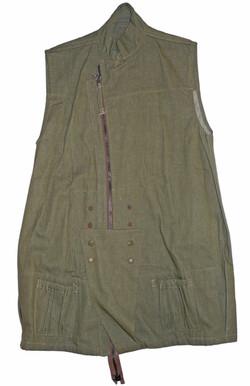 144 dated paratrooper oversmock
