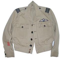 RAAF KD Battledress blouse