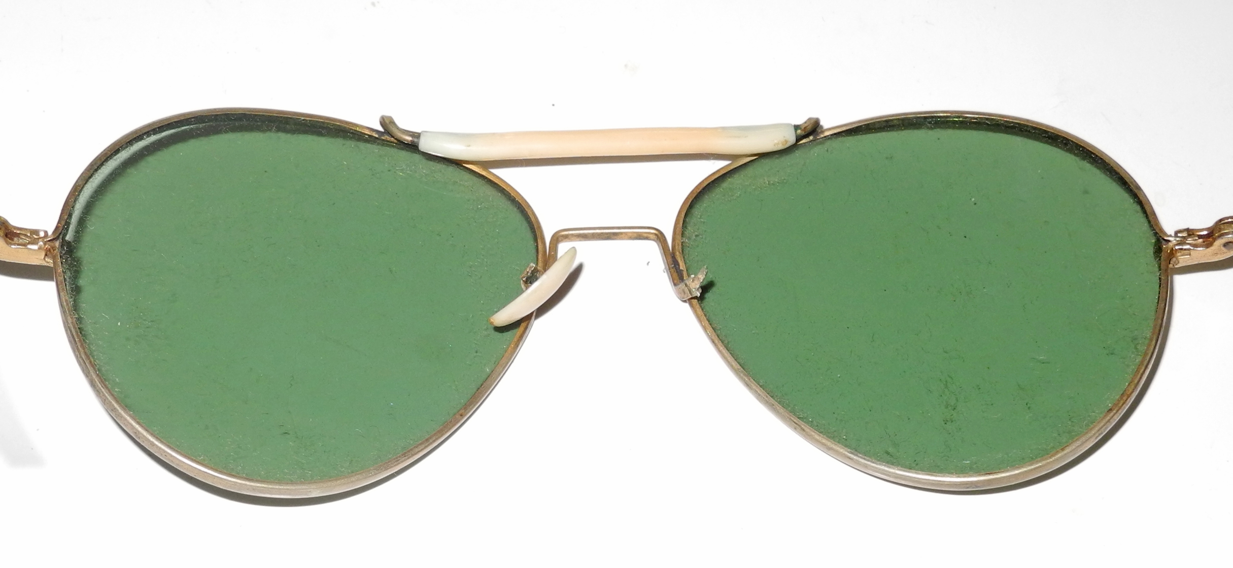 AAF Bausch and Lomb sunglasses