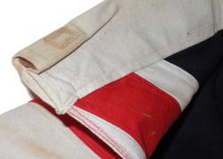 WWII period British union flag
