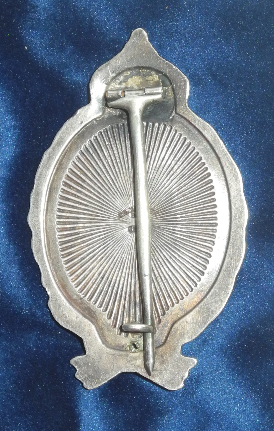 Imperial German pilot's badge