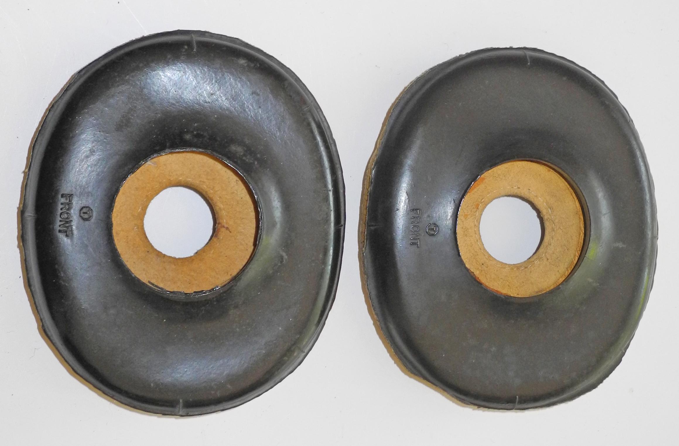 AAF receiver headset pads, pair