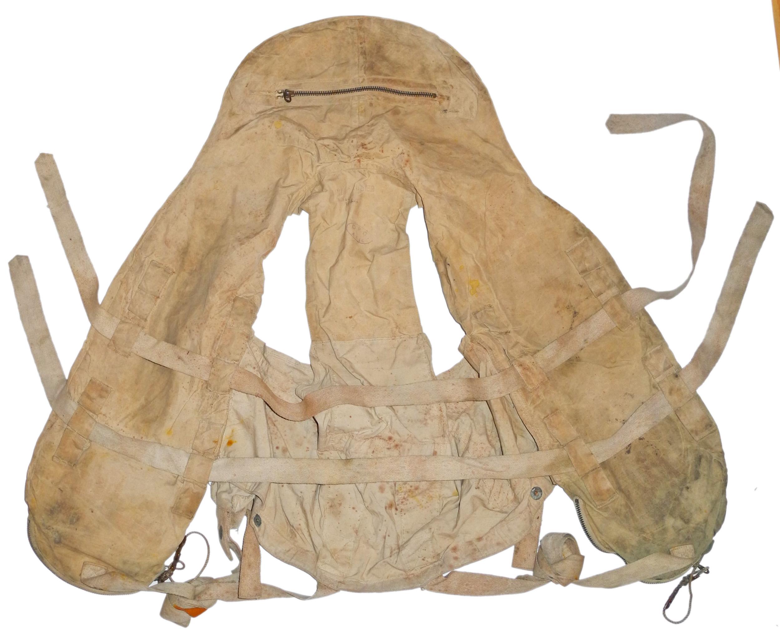 RAAF Tropical Life Vest
