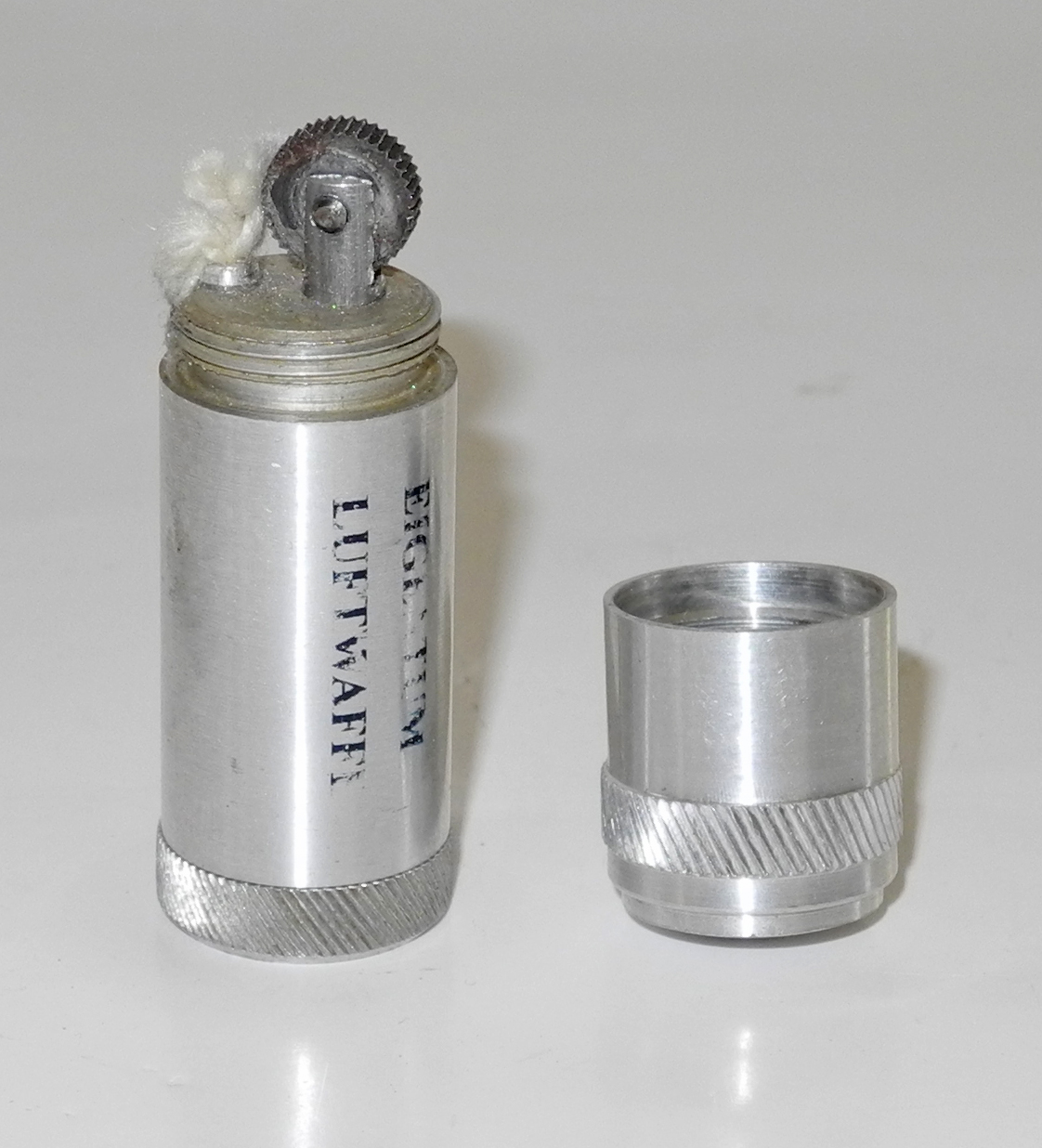 Luftwaffe cigarette lighter