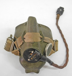 RAF Type H oxygen mask dated 1964