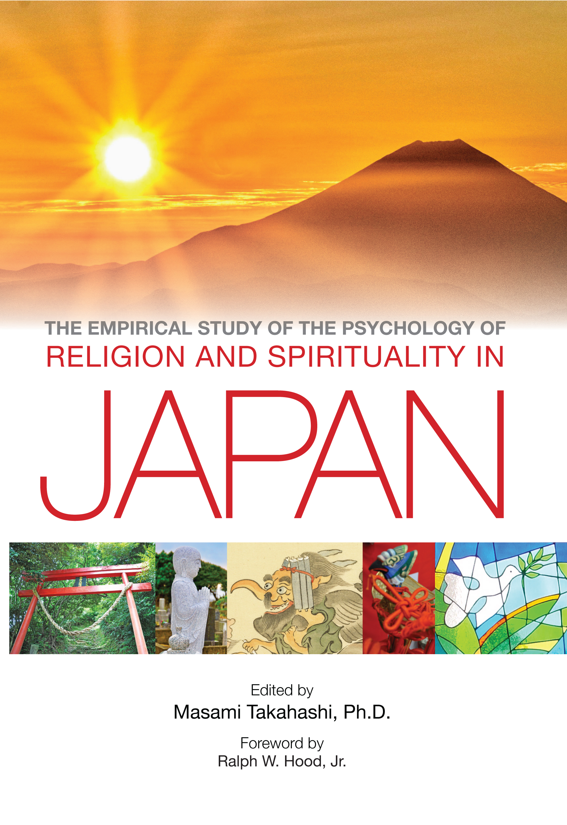 Religion-Japan