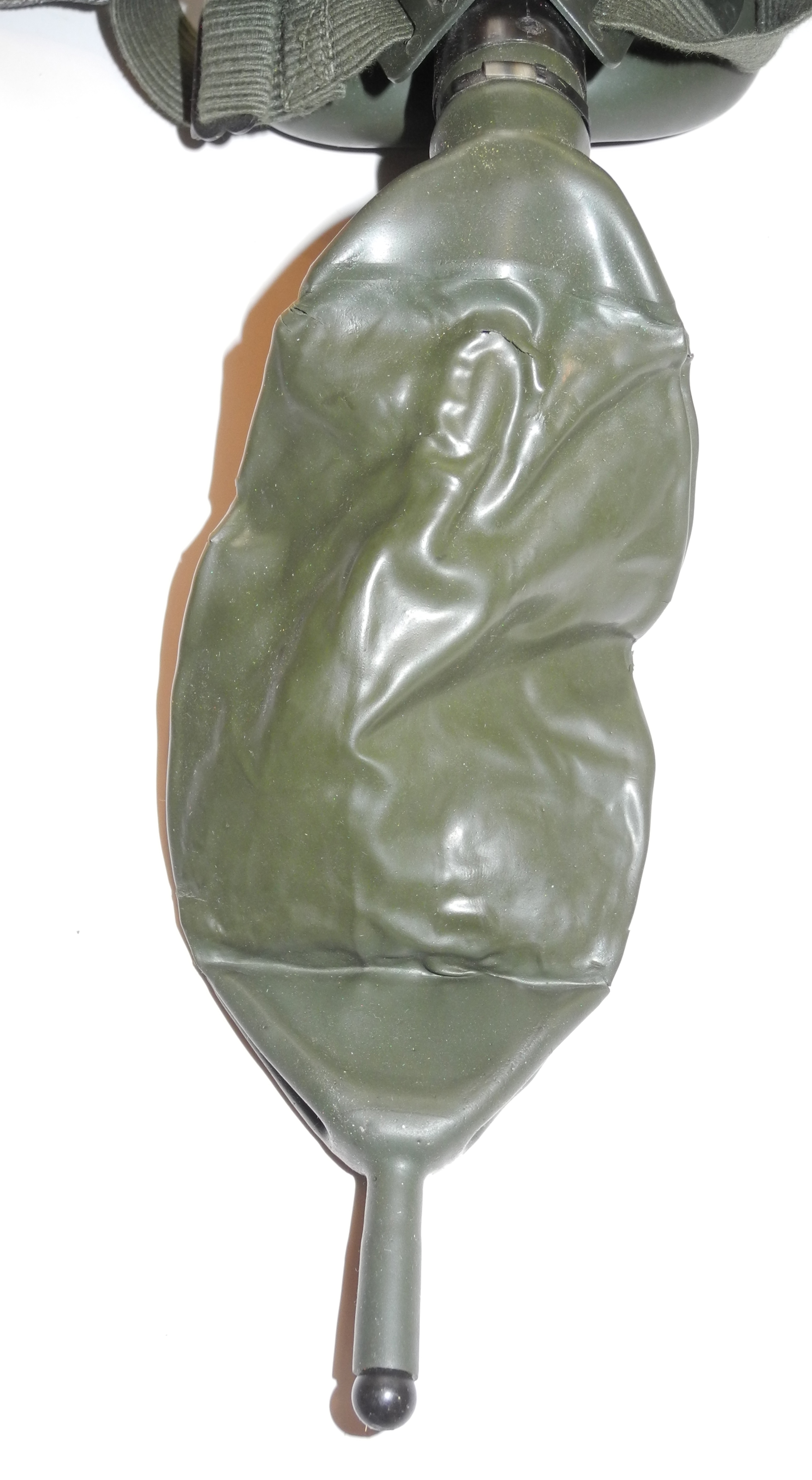 USAF Type A-8B oxygen Mask