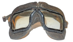 RCAF Mk III flying goggles 1942