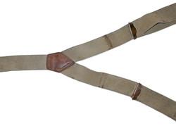 RAF/British braces/suspenders