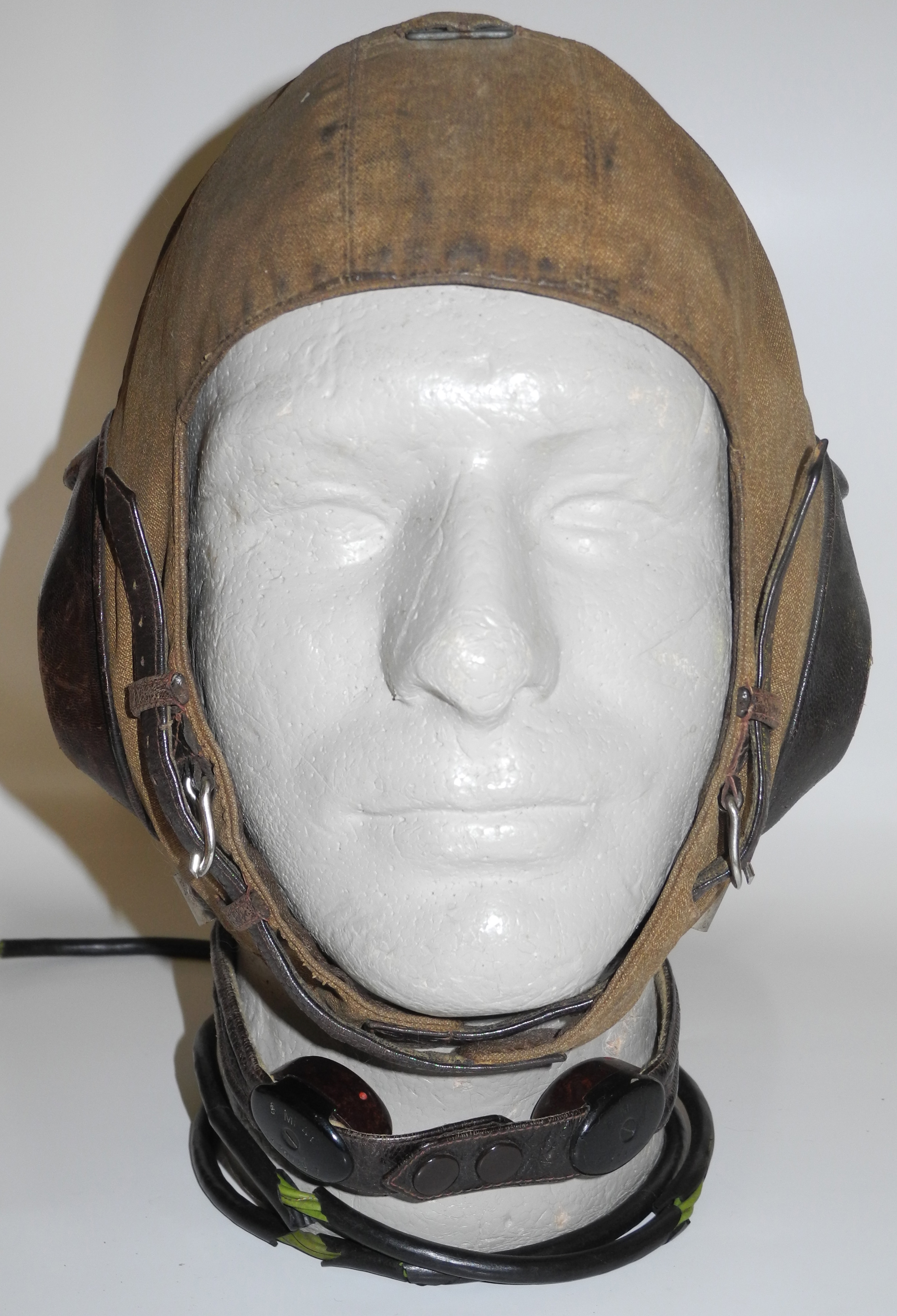 LW LKpS101 summer flying helmet