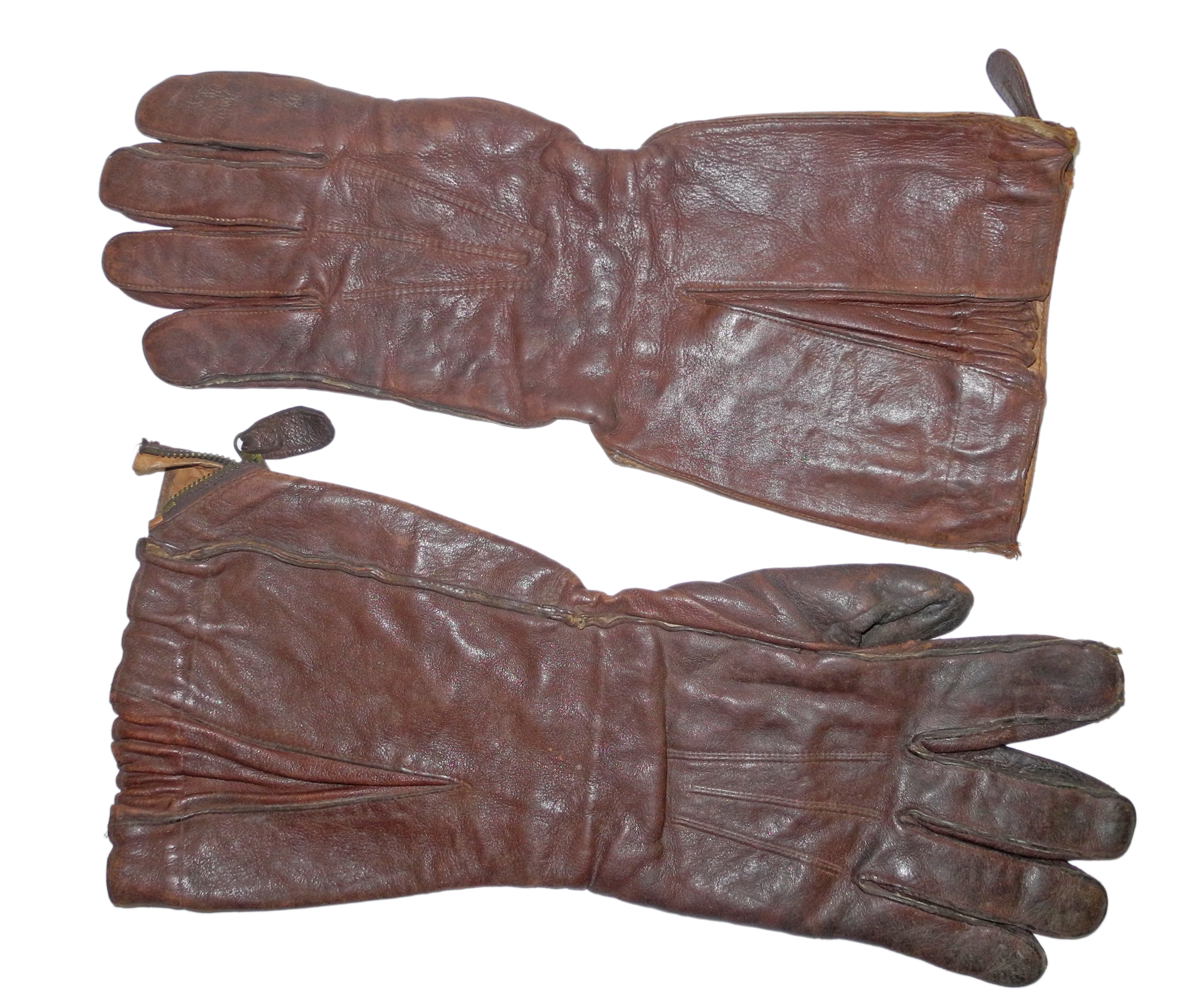 RAF 1941 pattern gloves