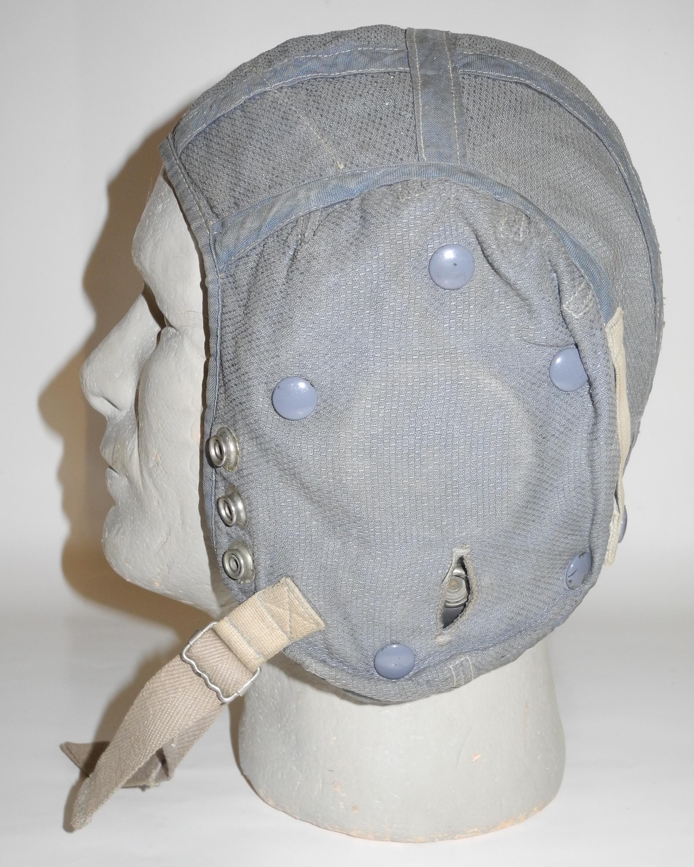 RAF Type F Flying Helmet - size 47921