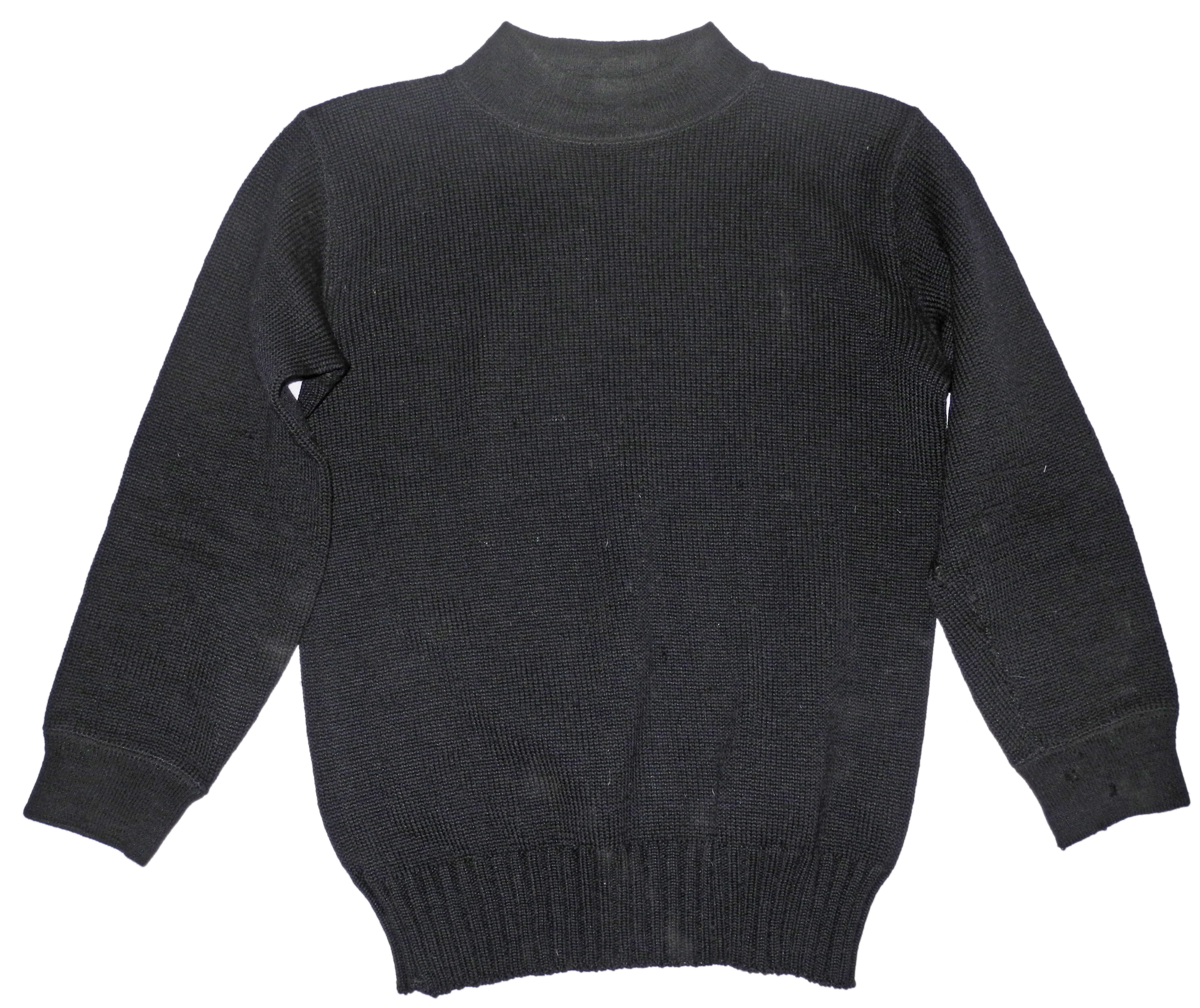 RAF Sweater, Aircrew, Navy Blue 22c/996