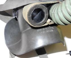 RCAF GP&R oxygen mask