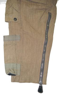 Luftwaffe Mediterranean flying pants
