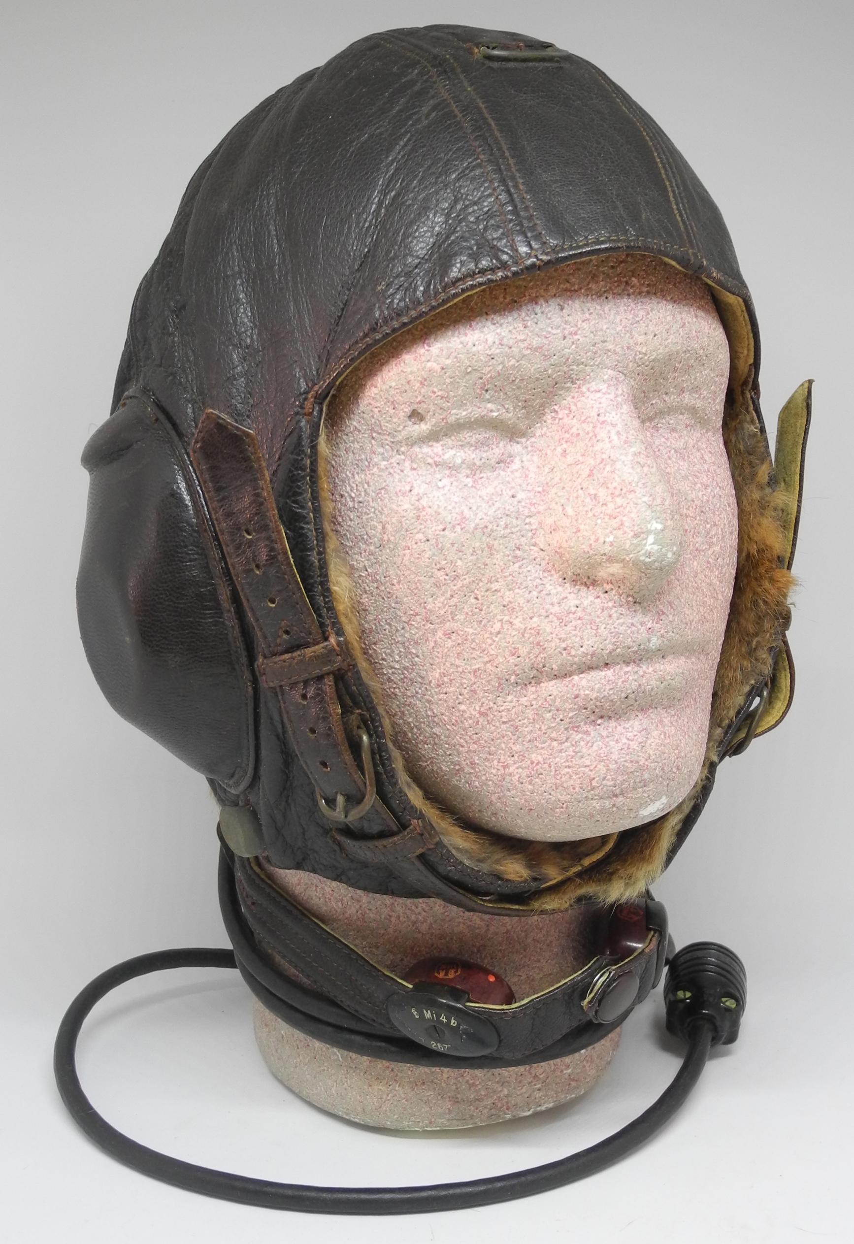 LW winter flying helmet LKpW101